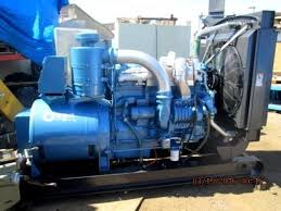electric generator power plant. ONAN / CUMMINS 175 KVA DIESEL GENERATOR POWER PLANT 3 PHASE 277/460 W Electric Generator Power Plant L
