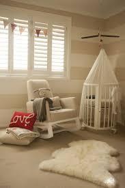 Kids Room: Minimalist Nursery Room - Nursery Room