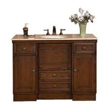 birch bathroom vanities. Shop OVE Decors Tobacco Undermount Single Sink Birch Bathroom Vanity With Granite Top (Common: 42-in X 22-in; Actual: 21-in) At Lowes.com Vanities D