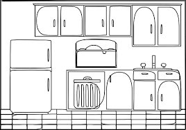 clean kitchen clipart black and white. Wonderful White Related Wallpapers Inside Clean Kitchen Clipart Black And White A