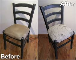 Reupholstering Dining Room Chairs Recovering Dining Chairs Custom How To Recover Dining Room Chairs