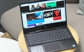 Dell Inspiron 13 7000 <b>2-in-1</b> Black Edition Review | <b>Digital</b> Trends