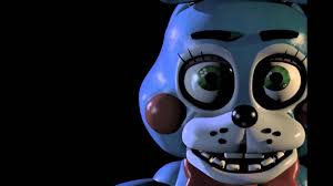 bunny five nights at freddy s 2