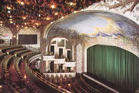 The Elgin Winter Garden Theatre Centre Nuvo