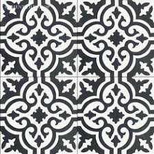 Black And White Patterned Floor Tiles Inspiration Dramatic Contrast 48 Gorgeous Black White Tile Patterns Design