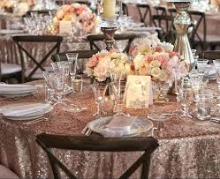 gold sequins table cloth zoom 108 inch round gold sequin tablecloth