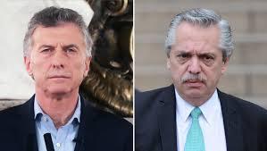 Resultado de imagen para elecciones primarias en argentina
