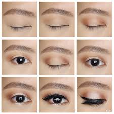 31 makeup tutorials for brown eyes ud ultimate basics look 1 great