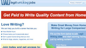 review why legit writing jobs is not very legitimate legit writing jobs
