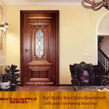 china kitchen glass insert solid wood door gsp3 001 china glass wood door glass wooden door