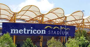Metricon Stadium News Carrara Stadium Austadiums