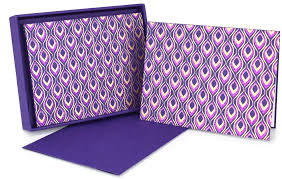 purple note cards 36696 mini feathers purple note cards set of 8 nc301 35 35