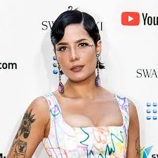 Tickets to #manicworldtour available now. Halsey To Release Poetry Collection On November 13