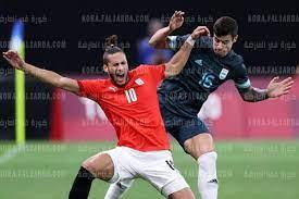 تردد قناة مباراة مصر واستراليا في أولمبياد طوكيو 2020 لمشاهدة المباراة  بجودة عالية - كورة في العارضة