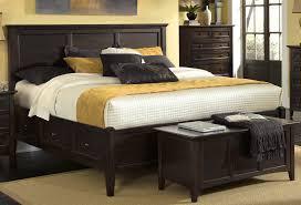 dark mahogany furniture. A-America Westlake King Storage Bed In Dark Mahogany WSLDM5191 CODE:UNIV20  For 20% Off Dark Mahogany Furniture