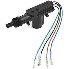 amazon com uxcell a16041900ux0646 power door lock actuator automotive uxcell a16041900ux0646 power door lock actuator