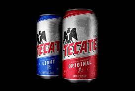 Tecate Vs Tecate Light The Fastest Growing Light Beer In America Wont Get Cheers