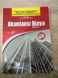Agus purwaji, wibowo, sabarudin muslim isbn kata kunci: Jawaban Buku Kunci Jawaban Praktikum Akuntansi Biaya Salemba Empat Edisi 2