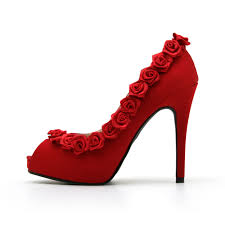 Design Your Own High Heels Online For Free Red Wedding Shoes Red Wedding Shoes Red High Heel Shoes