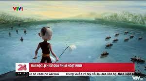 Bộ Phim HoạT HìNh CấM Trẻ Em DướI 16 TuổI SắP Công ChiếU TạI ViệT Nam