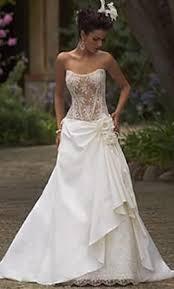 Saison Blanche Size Chart Saison Blanche 4049 Find It On Preownedweddingdresses Com