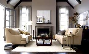 Traditional Living Room Decor Traditional Living Room With Fireplace Carameloffers