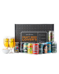 craft beer lover s disery box