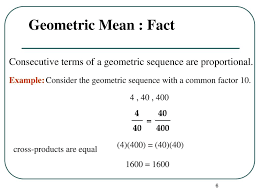 Geometric Sequence Example Sequences Arithmetic Sequence Ppt Download 11