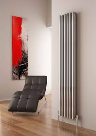 Designer Radiators Carisa Tallis Double Vertical