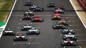 Everything you need to know about the F1 Sprint format – including how it  works