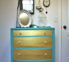 two tone painted furniture. Two Toned Dresser Charming Tone Bedroom Ideas Painted Furniture
