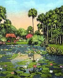 restoring mckee botanical garden