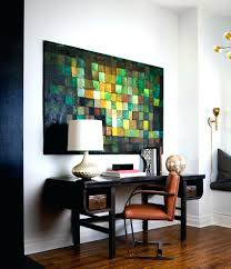 home office artwork. Home Office Art Ideas Artwork Contemporary With Brick Wall