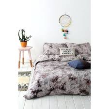 tie dye bedding magical thinking acid wash duvet cover a liked on featuring home bed bath tie dye bedding
