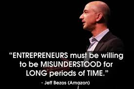 Jeff Bezos Quotes Gorgeous Bootstrap Business 48 Great Jeff Bezos Business Quotes