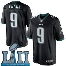 Philadelphia Eagles 2018 Philadelphia Eagles Jersey