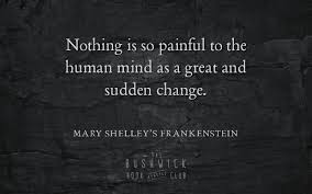 Quotes About Frankenstein 40 Quotes Impressive Victor Frankenstein Quotes