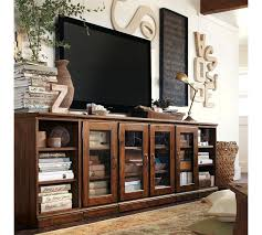 Pottery Barn Printer s Media Suite with Hutch