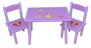 furniture captivating childrens wooden table and