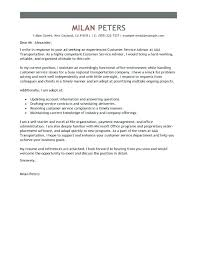 Hotel Cover Letter Examples Cover Letters For Hospitality