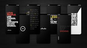 Minimalist Screens: Free Wallpapers for ...