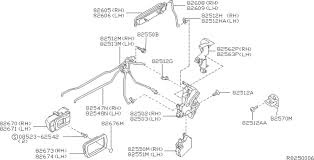 car door lock parts. Car Door Lock Parts Diagram R Fine Skewred Throughout L