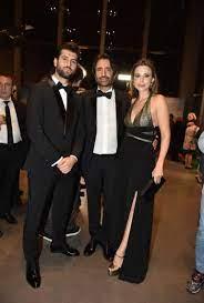 Mahsun Kırmızıgül ilk eşi kimdir oğlu Mahmut'un annesi kimdir? - Internet  Haber