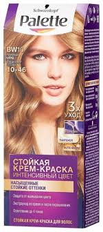 <b>Palette Пудровое</b> искушение стойкая крем-<b>краска для волос</b> ...