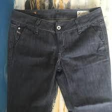 Create Your Own Pants Disel Jeans Size 27 Short Boot Cut Nwot