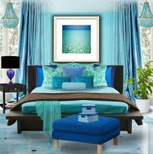 Blue room decorating ideas 2014 turquoise blue and brown bedroom