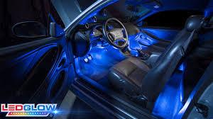 ledglow led interior car lights