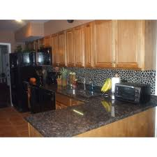 Cobblestone Kitchen Floor Cobblestone Obsidian Black Glass Tile Tilebarcom