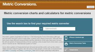 Metric Conversion Chart Calculator Access S7 Metric Conversions Org Metric Conversion Charts
