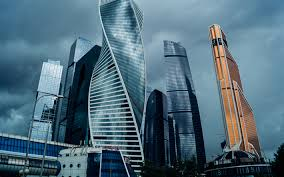 modern architecture skyscrapers. Moscow City, Business Centers, Skyscrapers, Moscow, Russia, Modern Architecture, Architecture Skyscrapers